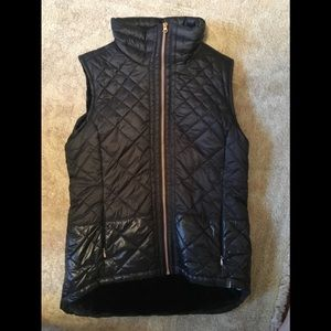 Mondetta Quilted Vest Like New